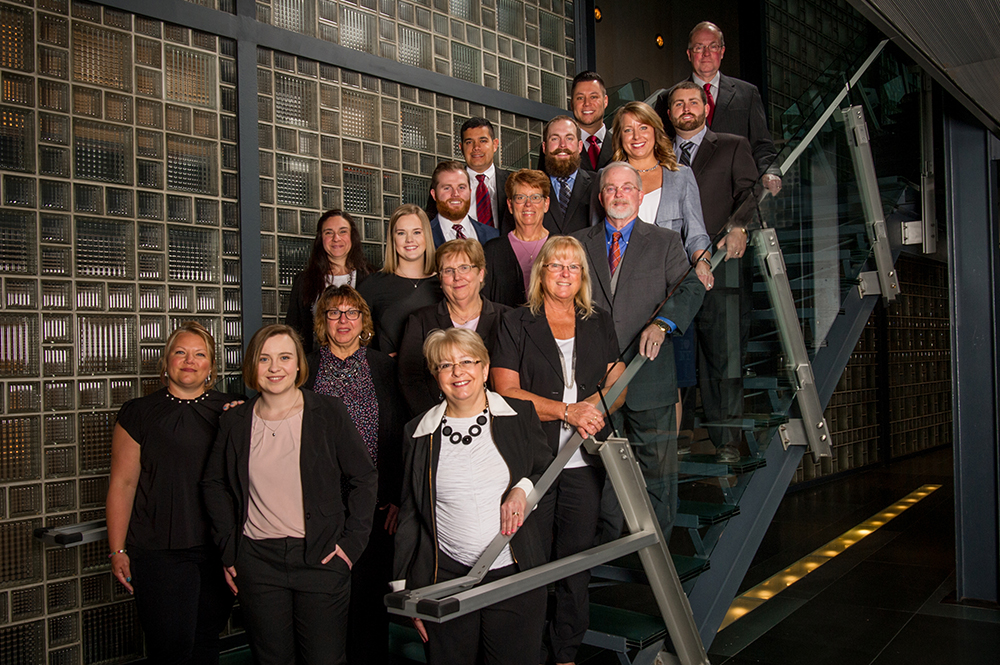 Photo of the H&H Team